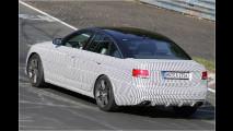 Audi RS6: Ertappt