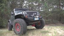 Stefano Bennato Camp Jeep