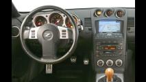 Nissan 350Z: Mehr Druck