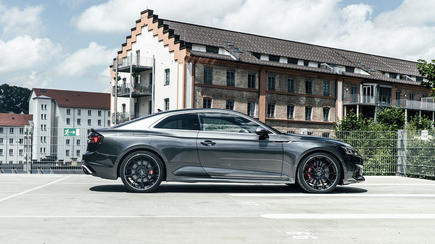 2018 Audi RS5 Coupe by ABT