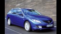 Mazda-Spar-Angebot