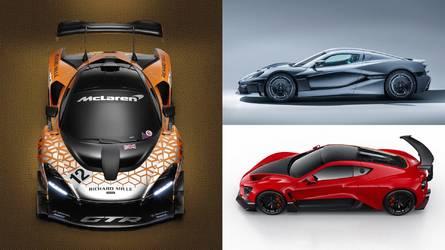 11 voitures surpuissantes - Devons-nous croire leurs constructeurs ?