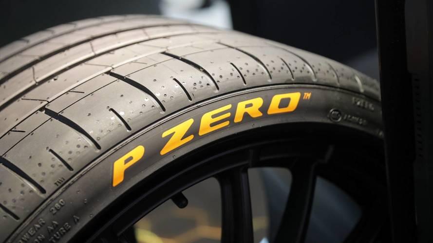 Pirelli, ai piedi delle supercar