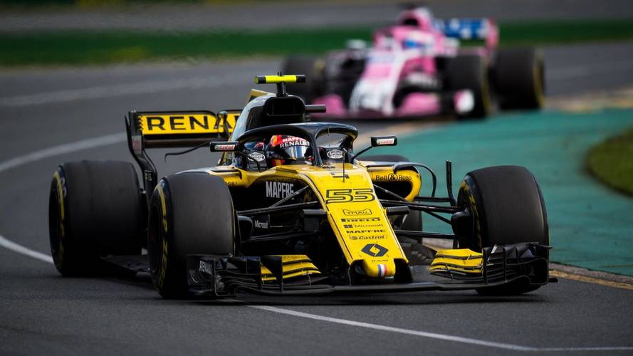 Renault calls for F1 engine freeze in 2019-20
