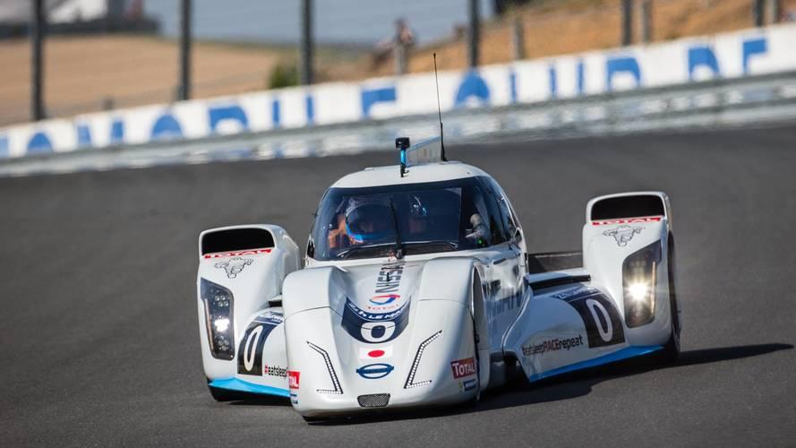 No Garage 56 Entry At Le Mans In 2018