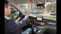 Bosch al CES 2017, l'auto del futuro