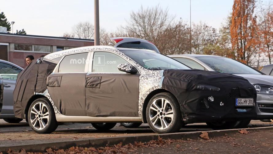 2017 Hyundai i30 CW görüntülendi ve yorumlandı