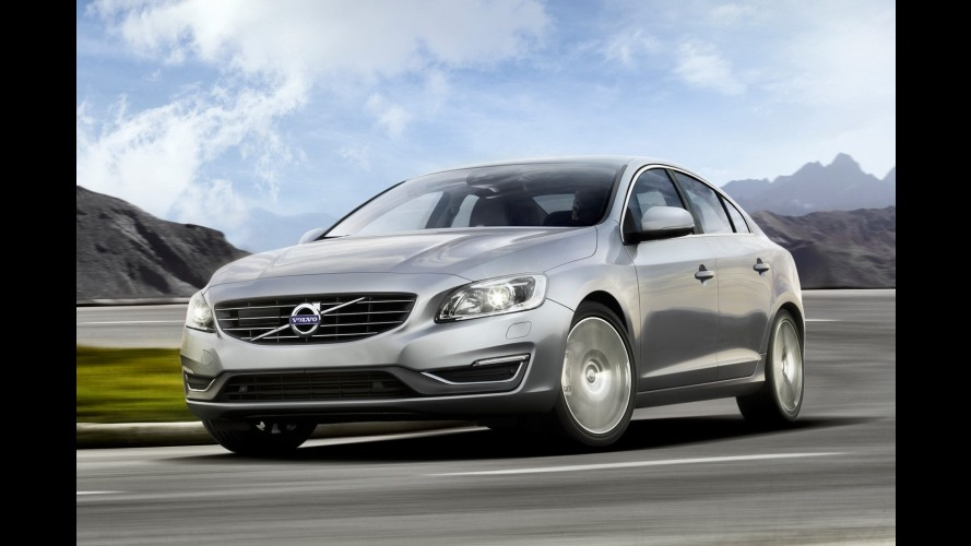 Volvo S60 e V60 ganham versões mais baratas com preço inicial de R$ 136.950