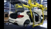 GM vai afastar 5.500 funcionários e paralisar produção por 28 dias