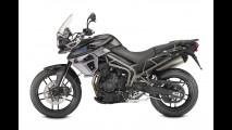 Triumph anuncia novas Tiger 800 XR e XC