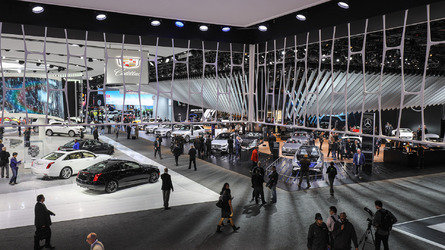 The hits and misses of the 2017 Detroit Auto Show