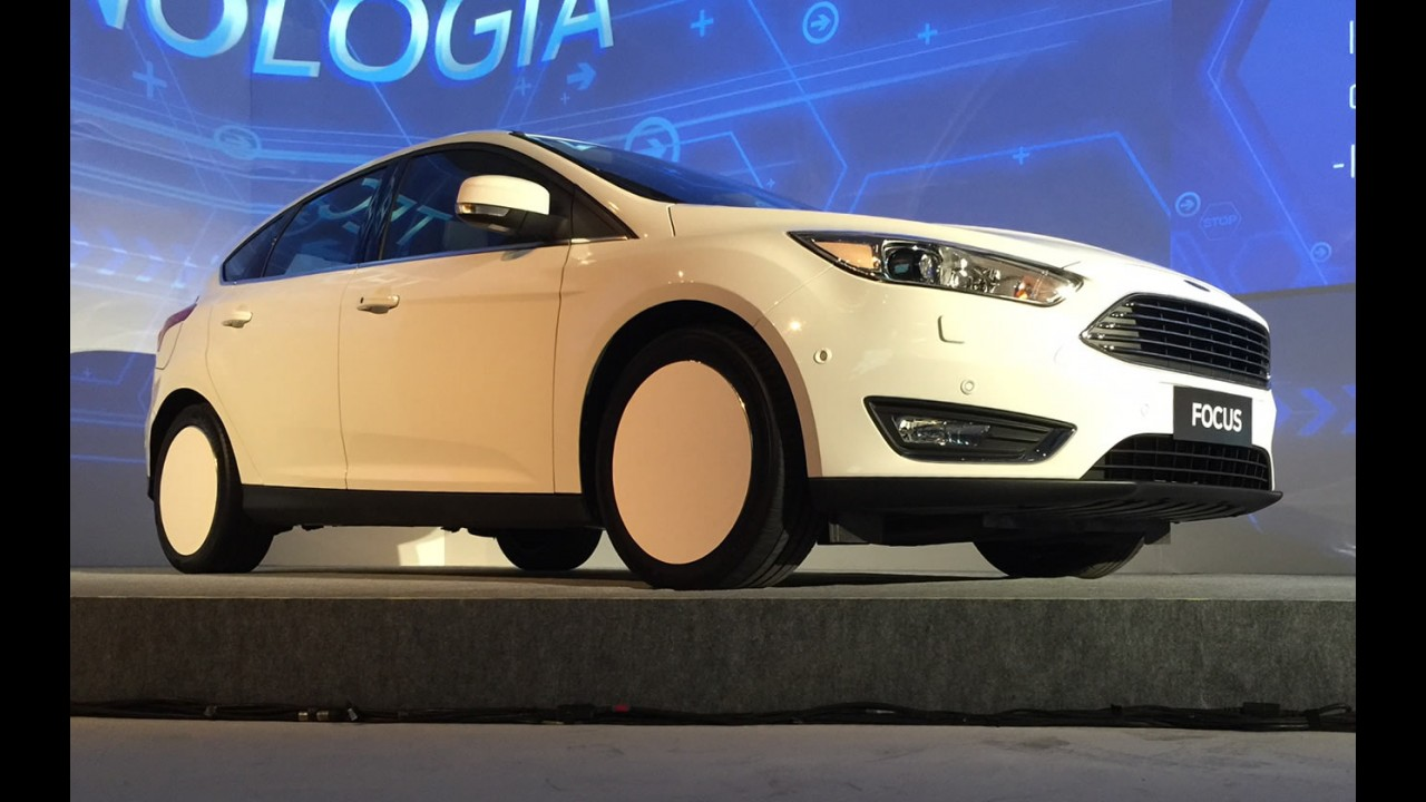 Ford investe US$ 220 milhões na Argentina para produzir novos Focus e Ranger