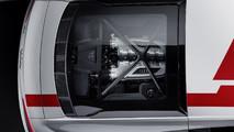 Audi R8 V10 RWS 2018