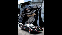 All'asta l'auto di Batman