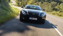Aston Martin DB11 V8 2018