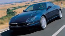 Maserati 3200GT 1998