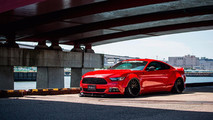 Liberty Walk Ford Mustang