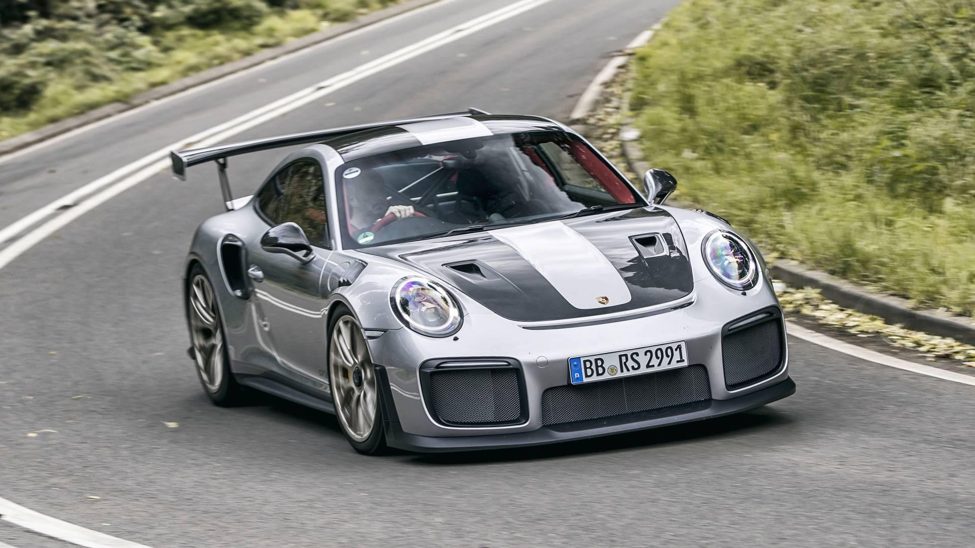 2018-porsche-911-gt2-rs-first-drive Gorgeous Porsche 911 Gt2 Rs Essai Cars Trend