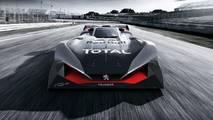 Peugeot L750 R Hybrid Vision Gran Turismo