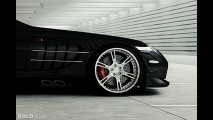 Wheelsandmore Mercedes-Benz SLR