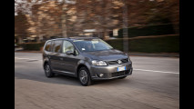 Volkswagen Touran 1.4 TSI Ecofuel
