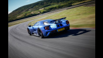 Nuova Ford GT 2015