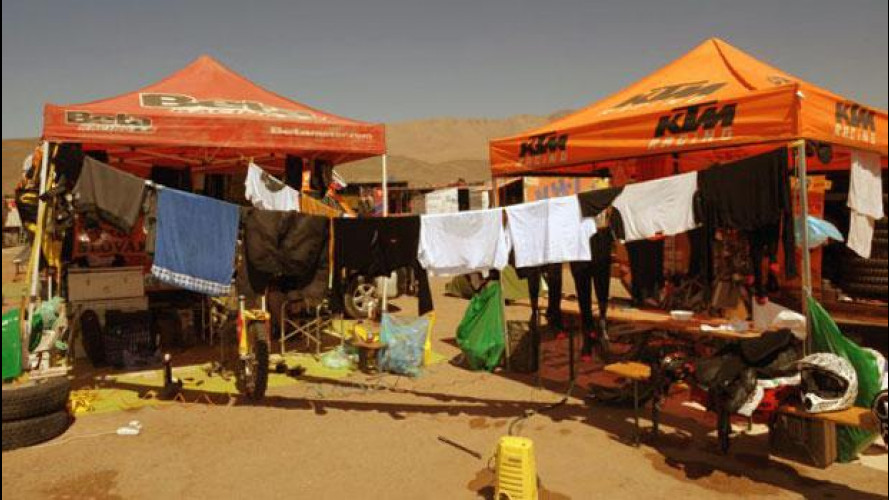 Weekend OmniCorse.it: la Dakar verso il giro di boa