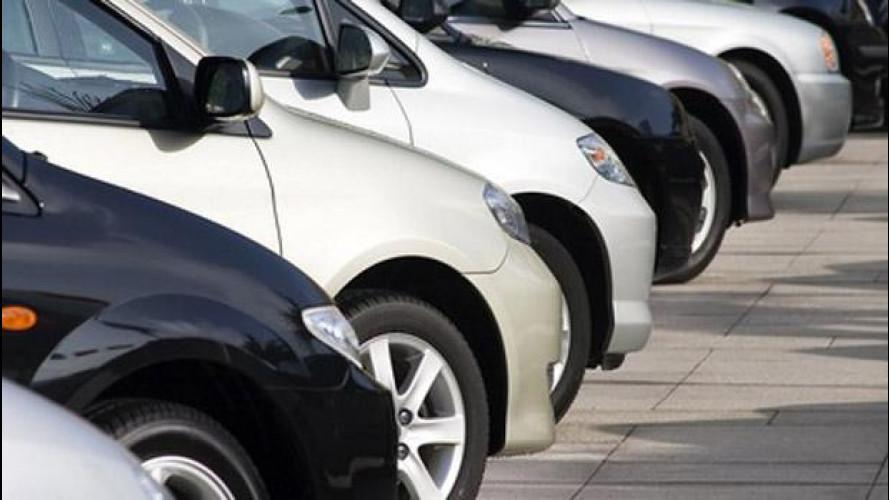 Incentivi auto 2013: 17 immatricolazioni in una settimana