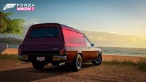 Forza Horizon 3 cars