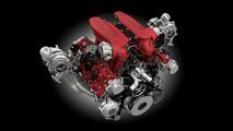 Ferrari biturbo V8 sweeps 2016 Engine of the Year Awards