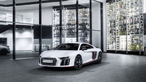 "Special edition of the Audi R8 Coupé V10 plus: ""selection 24h"""