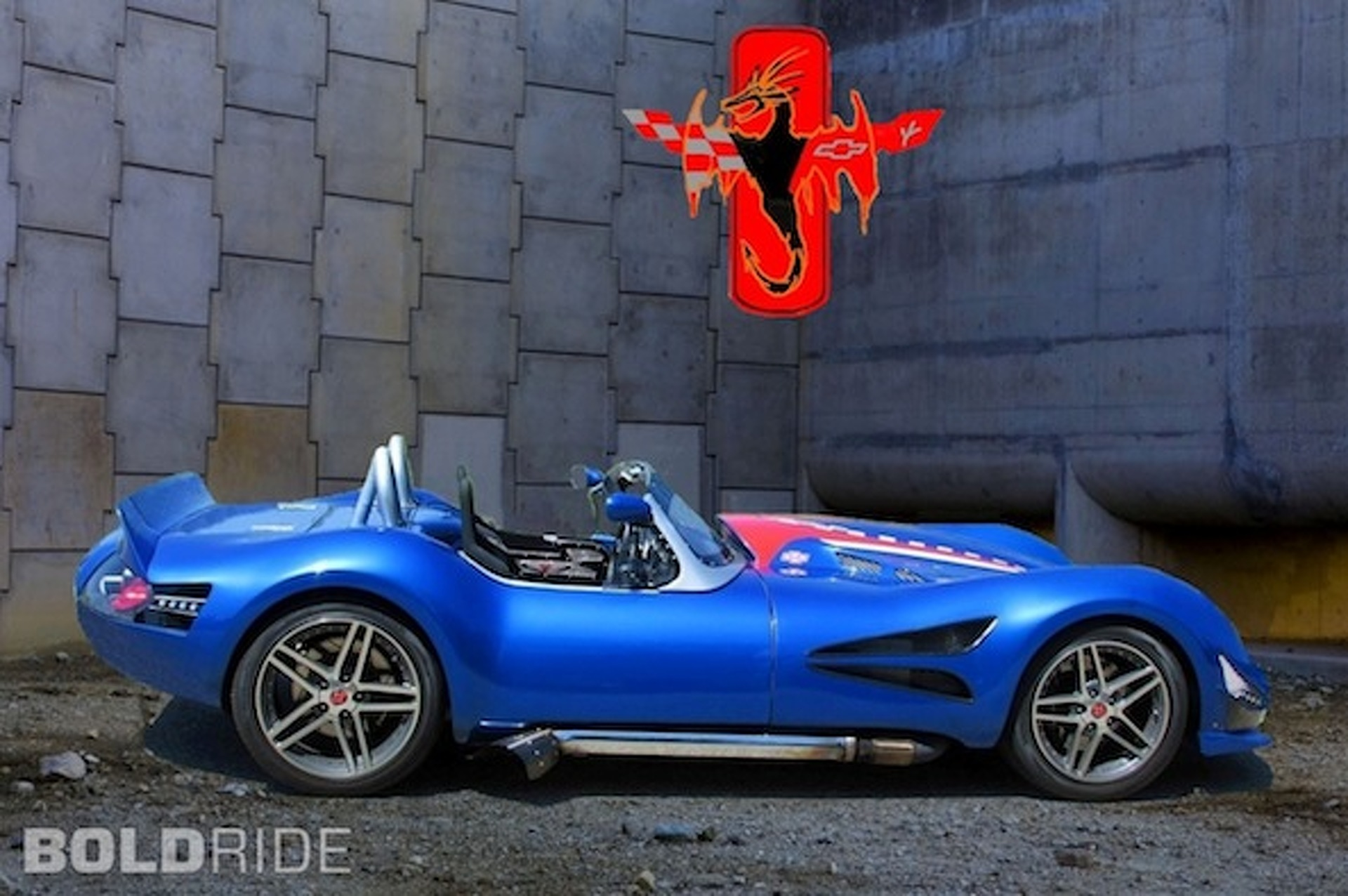 Your Ride: 2011 Dragon Motor Cars SeriesII