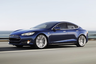 Apple and Tesla Partnership on Autonomous Cars? Not A Crazy Idea