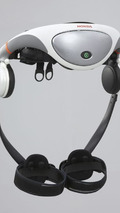 Honda Walking Assist Device introduced
