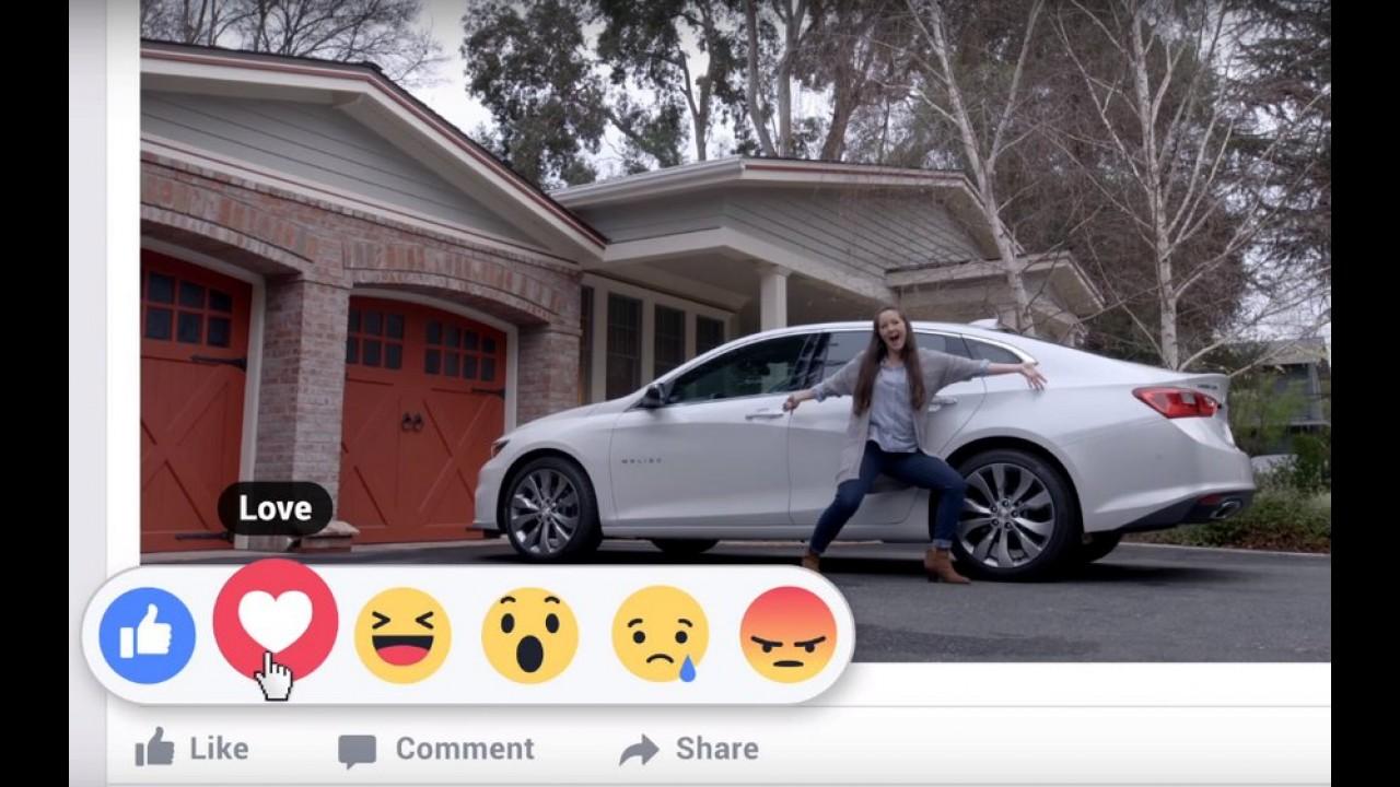 Assurance facebook