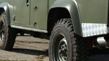 Land Rover Defender Military eBay
