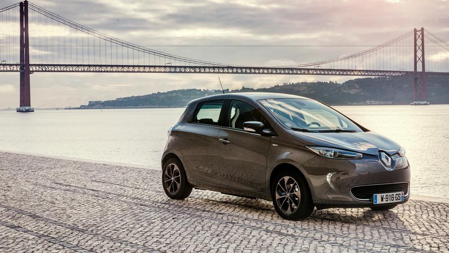 À peine 3,2millions de véhicules électriques parcourent le monde