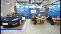 Ford anuncia terceira geração do multimídia SYNC para o Brasil