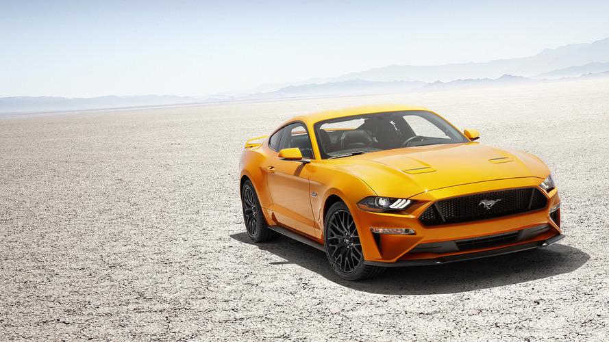 A Ford Mustang lett 2016 legnagyobb számban értékesített sportautója