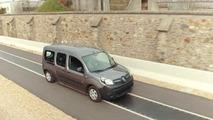 Renault Kablosuz Şarjlı Yol