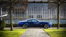 Rolls-Royce Wraith Busan Edition