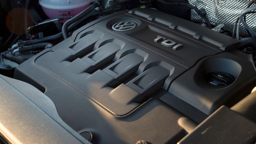 Volkswagen Announces Further Diesel Measures