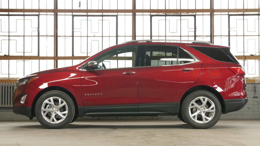 2018 Chevy Equinox | Why Buy?
