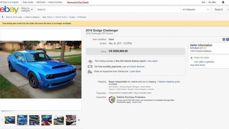 Demon eBay