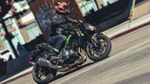 2017 Kawasaki Z900 First Ride