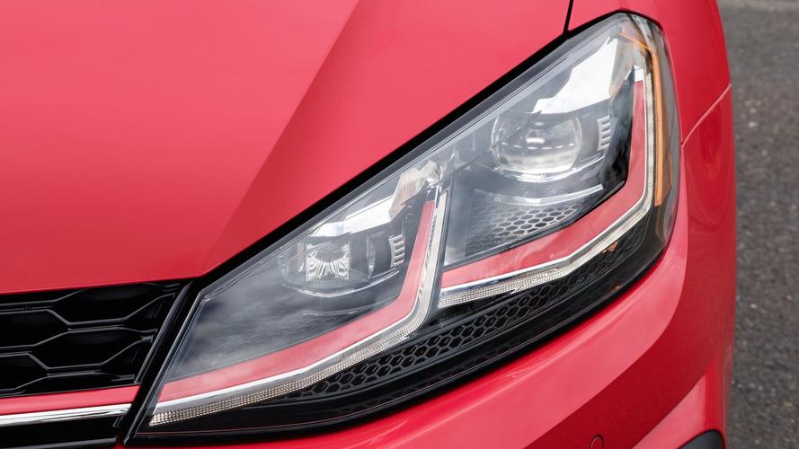 Nagyobb teljesítménnyel érkezhetnek a következő VW Golf