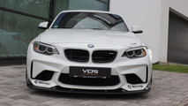 BMW M2 VOS Performance