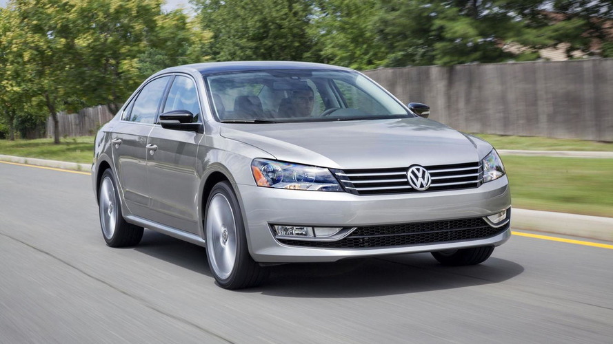2016 Volkswagen Passat to could get a more stylish exterior - report