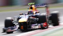 Mark Webber qualifying 12.10.2013 Japanese Grand Prix