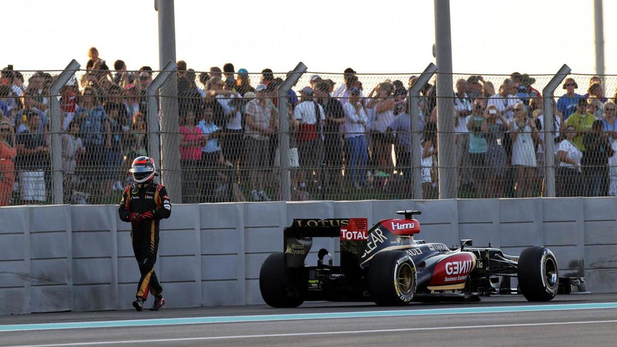 Lotus could announce 'Quantum' deal on Tuesday